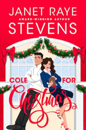 janet raye stevens cole for christmas romance