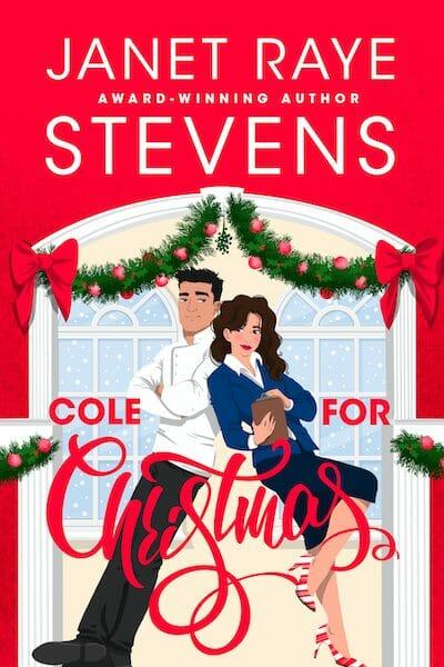 cole for christmas romance